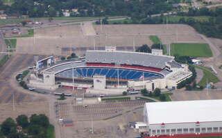 Buffalo: New stadium still long way off