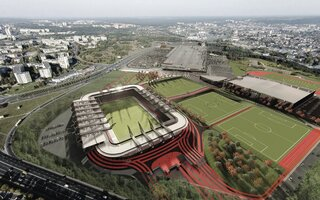 Lithuania: National Stadium to be built by 2025
