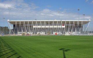 New stadium: SC Freiburg moved to new home