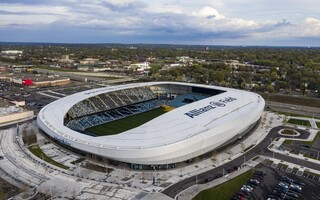 USA: Allianz Field with MLS All-Star Game in 2022