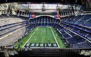USA: NFL knocks on German stadiums' gates
