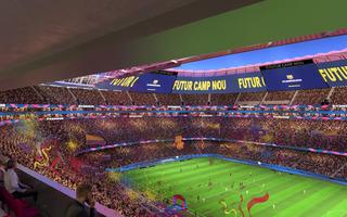 Barcelona: Changes to Espai Barça revealed
