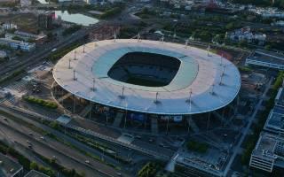 Stade de France: Les Bleus expelled by National Railways