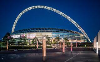 UK: Wembley closed for next UEFA game!