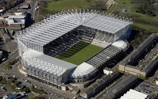 UK: Will St. James' Park be a future fortress?