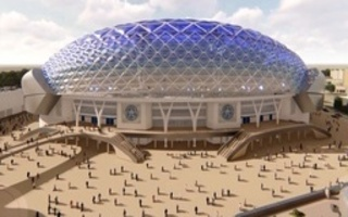 England: Leicester City made another step towards new grandstand