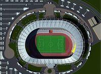 Abdullah Al Faisal Stadium