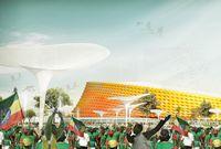 Addis Ababa National Stadium and Sports Village