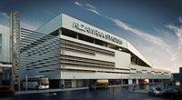 Al Zawraa Stadium