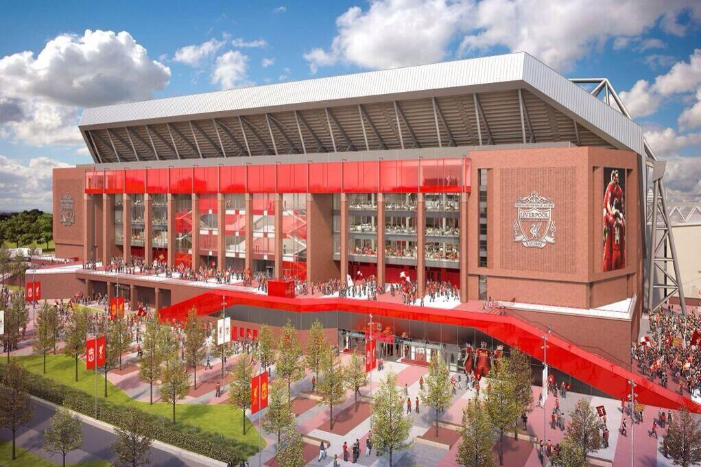 Design anfield for House plans designed for future expansion