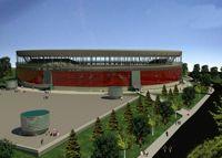 Antalya 100.yıl Stadyumu