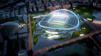 ANZ Stadium