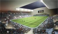 U Arena (Stade de Rugby du Racing Métro 92)