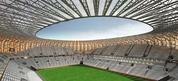 Pge gdańsk arena