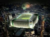 Allianz Parque (Arena Palestra Itália)
