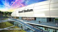 Ascoli Stadium