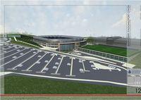 Başakşehir Stadi