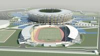 Basra Sports City (93.9150390625 KB)
