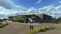 Boston Community Stadium