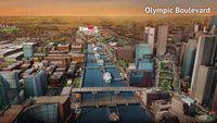Boston Olympic Stadium