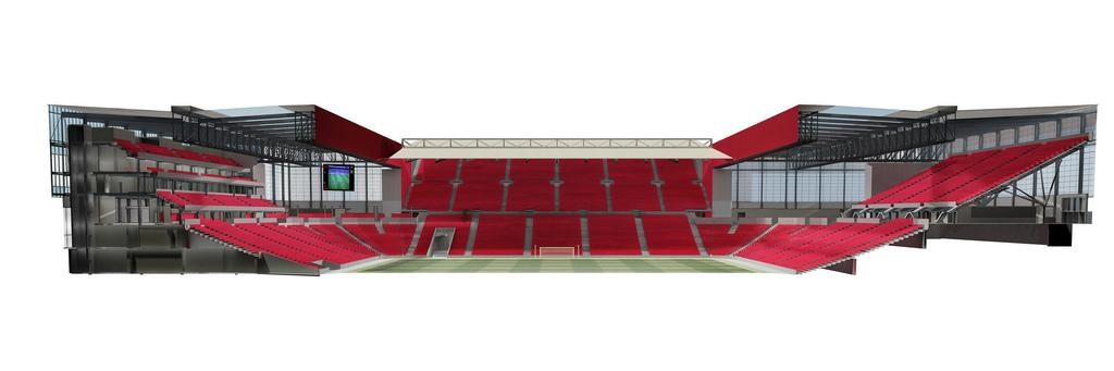 Bristol City Stadium Seating Plan Bristol City Stadium