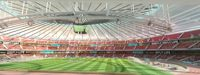 Bukit Jalil Stadium
