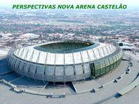 Estádio Governador Plácido Aderaldo Castelo (Castelão, Gigante da Boa Vista)
