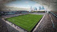 Charlotte MLS Stadium