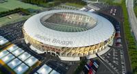 Chartreuse Stadium