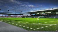 City Football Academy Arena