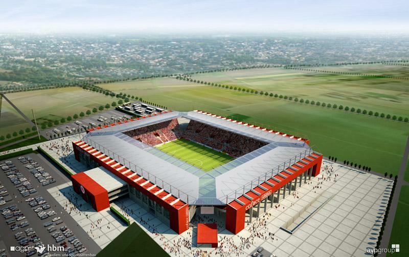 Neues Arena