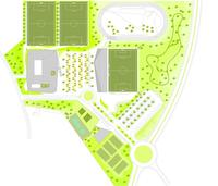 Complexo Desportivo de Paredes