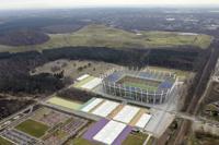 Cristal Arena