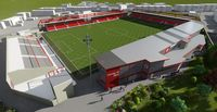 Wham Stadium (Crown Ground)