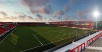 Wham Stadium (Crown Ground)