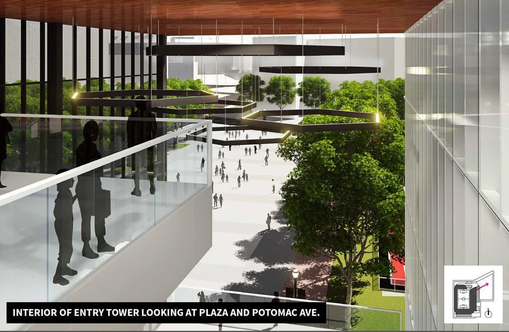 Design Audi Field StadiumDBcom - Plaza audi