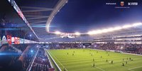 DC United Stadium