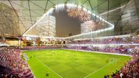 Detroit MLS Stadium