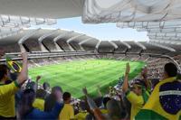 Arena das Dunas (Novo Machadão João Cláudio de Vasconcelos Machado)
