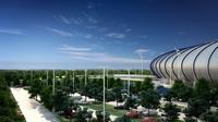 Estadio BBVA Bancomer (Estadio de Futbol de Monterrey)