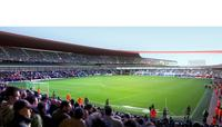 Estadio de Gimnastic Tarragona CF
