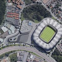 Arena MRV (Estádio do Galo)