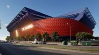 Estadio El Sadar (II)