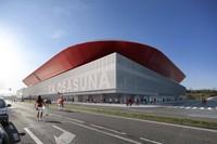 Estadio El Sadar (III)