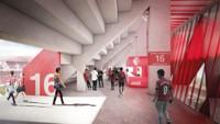 Estadio El Sadar (IV)