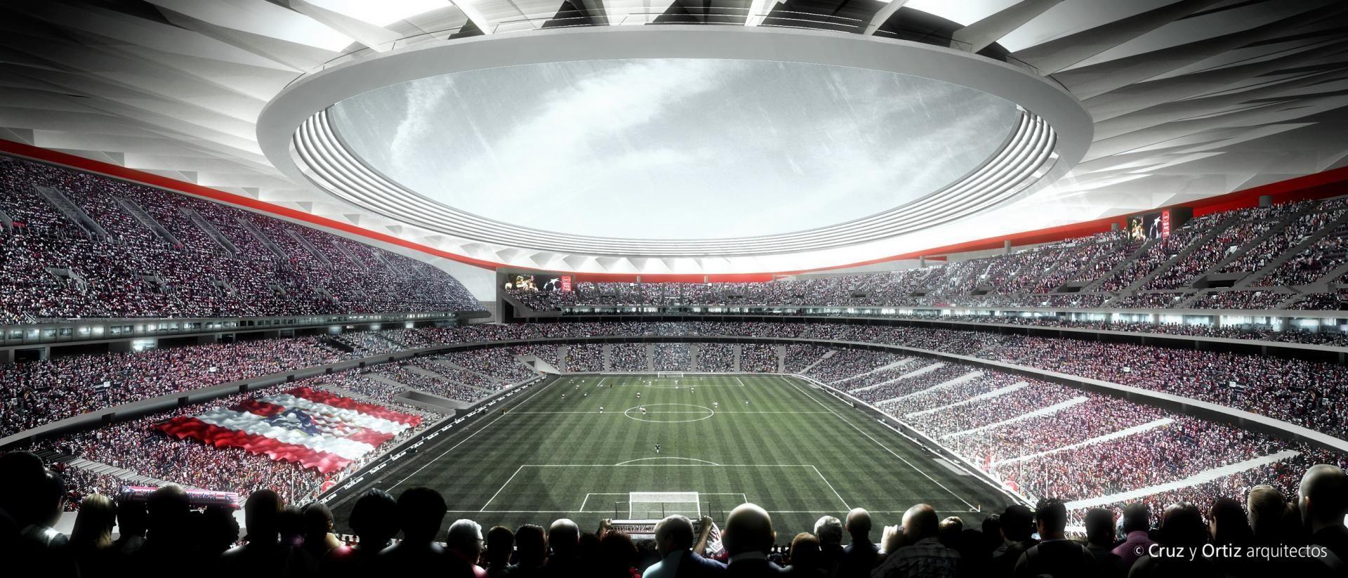Картинки по запросу Wanda Metropolitano