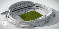 Wanda Metropolitano (Estadio Olimpico de la Peineta)