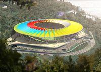 Estadio Nacional de Fútbol de Venezuela
