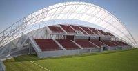 Estadio Nicolás Chahuán Nazar