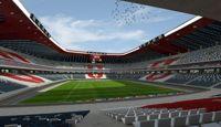 Estadio del Universidad de Chile